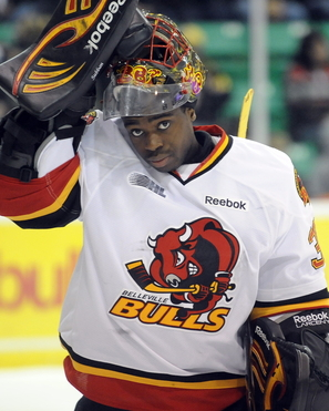 OHL: Is Subban's November To Remember Enough For Camp Shot?