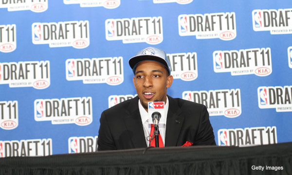 Ball Don't Lie's 2011 NBA draft grades