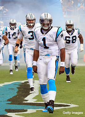 Higher Education: Cam Newton, and the politics of winning