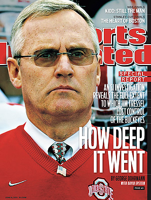 SI story reveals 28 players may have been involved in memorabilia trading