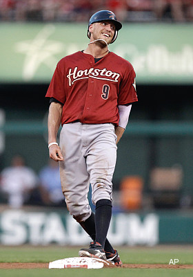 Phillies win Hunter Pence sweepstakes, Astros get prospects