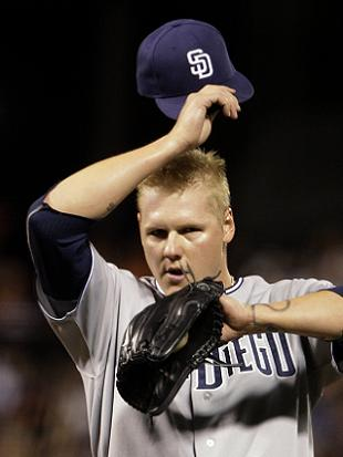 Reds pay big to acquire Mat Latos from Padres