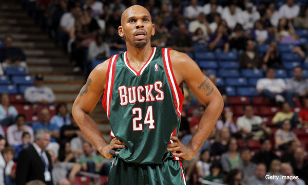 Jerry Stackhouse pretty much wants David Stern to draw up the NBA's agreement himself
