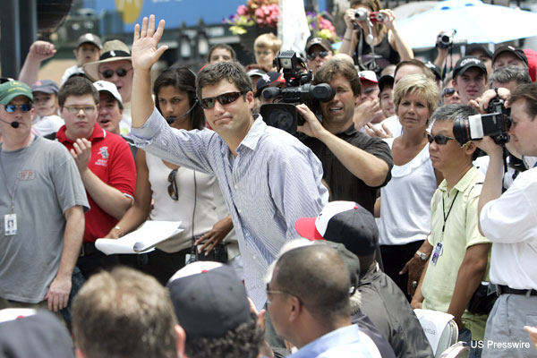 Yes, the White Sox really did hire Robin Ventura as their manager