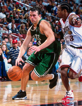 BDL Review: 'Unguarded,' the story of Chris Herren