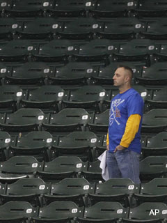 Detention Lecture: Your 2011 Milwaukee Brewers
