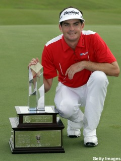 Does Keegan Bradley's Grand Slam win really mean anything?