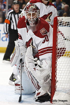 Ilya Bryzgalov, Flyers agree to 9-year, $51 million deal