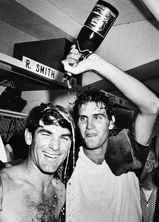 Happy Birthday Boy! Steve Garvey Turns 63