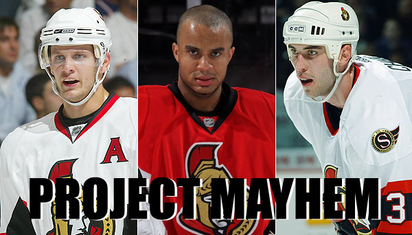 Project Mayhem: NHL All-Star vote scheme brings rivals together