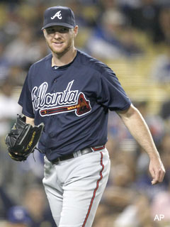 We're Going Streaking! Jonny Venters is baseball's best reliever