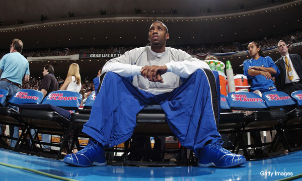 Lockout videos: Tracy McGrady, when he was amazing