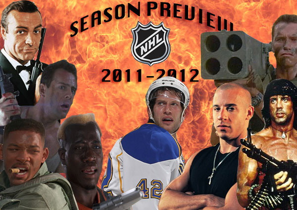 Puck Daddy Season Preview 2011-12: St. Louis Blues
