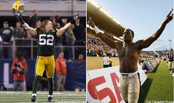 Swaggervilles Green Bay Connection Capers Inspires