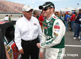 Dale Earnhardt Jr. signs deal to remain at Hendrick through 2017