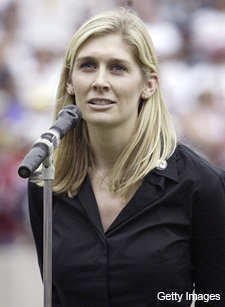 Pat Tillman's widow still working to broaden his legacy