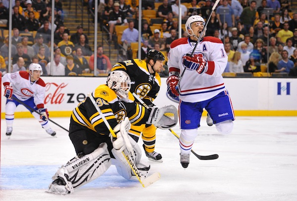 Puck Previews: Habs, Bruins reunite; Senators dress as KISS