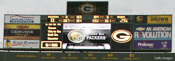 Chicago dealership offers free cars if Bears shut out Packers