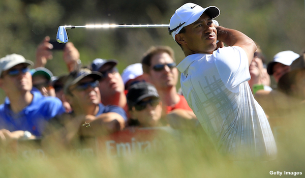 Tiger Woods set to make $3 million for playing in Abu Dhabi