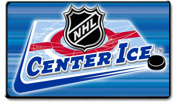 How much NHL Center Ice will cost you for 2011-12 season