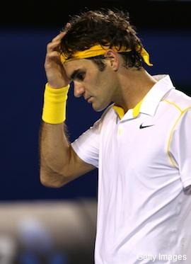 Can Federer rebound?