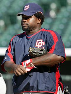 Comeback trail: Dmitri Young latest to seek return in 2012