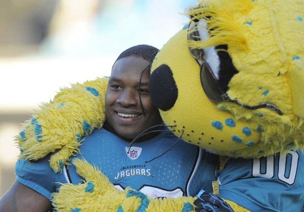 Maurice Jones-Drew returns to practice, calls out fantasy gurus