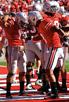 Extended Herron, Posey suspensions another blow to Ohio State, if it has any air left to knock out