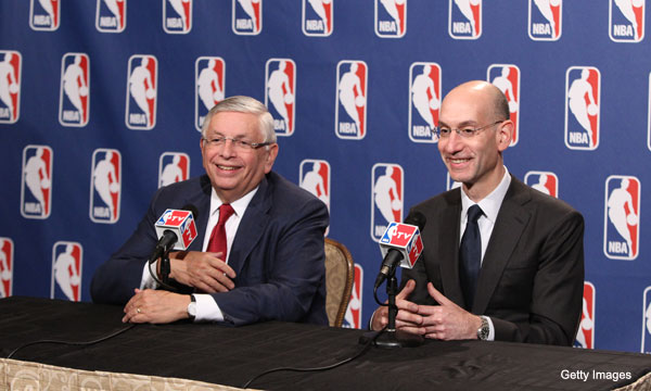 When the end of the NBA lockout is nigh, sing a song y'all