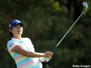 Yani Tseng wins 12th event of 2011, easily golf's player of the year