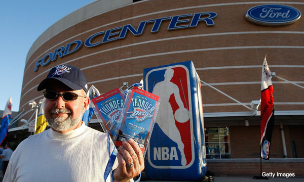 What will the NBA lockout cost 'secondary market' ticket sellers? Hundreds of millions