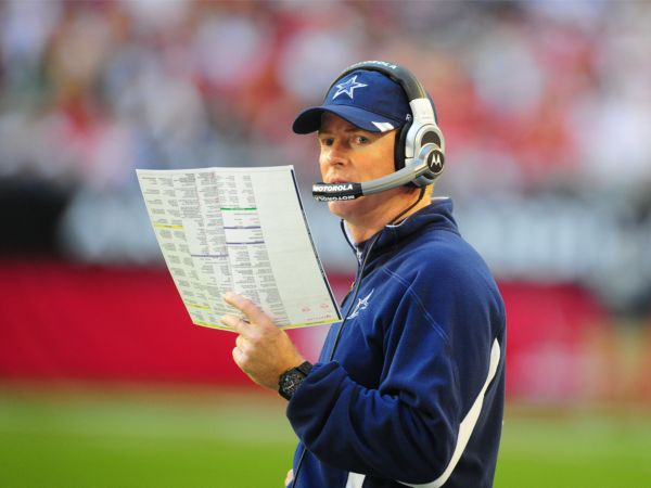 Monday Dinner: Learn from Jason Garrett's mistakes