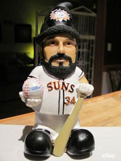 Coming to a lawn near you: Brian Wilson garden gnomes