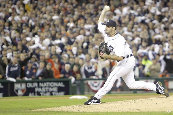 What a haul: Justin Verlander adds AL MVP to Cy Young