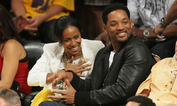 The Fresh Prince of Bel Air and his wife just bought part of the 76ers