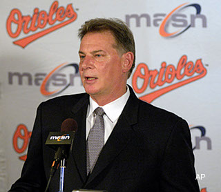 Mike Flanagan found dead; Orioles broadcaster, former pitcher
