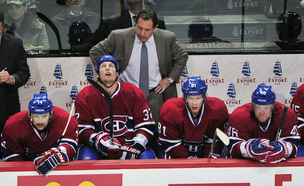 Is Jacques Martin next NHL coach sacrificed by struggling team?