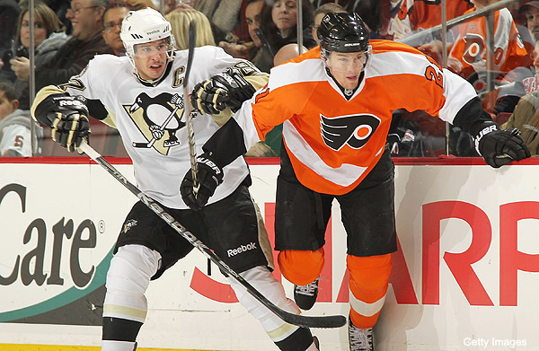 Can Flyers, Penguins alliance thwart NHL&#8217;s realignment plans?