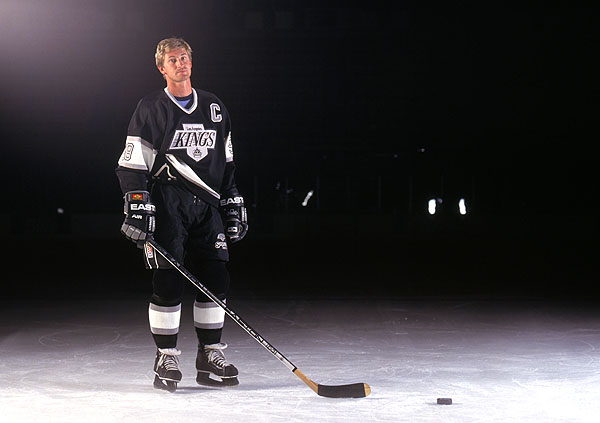 On 23rd anniversary of trade, Bruce McNall and the 'Gretzky Tax'