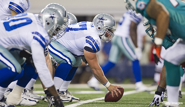Oh, snap! Fake cadences aren't the big deal Cowboys make them out to be