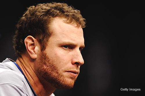 Josh Hamilton apologizes to Tampa Bay Rays for past behavior
