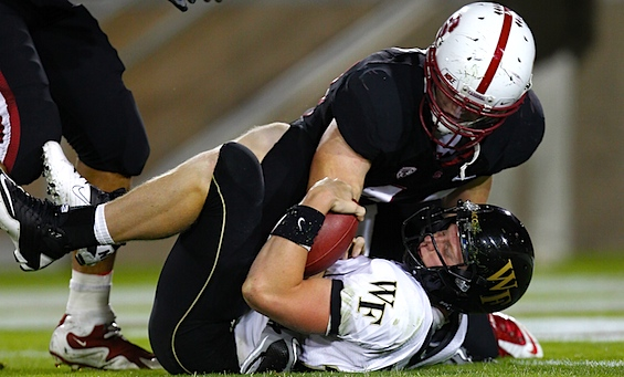 Debriefing: Demon Deacons duck and cover for another year on the bottom