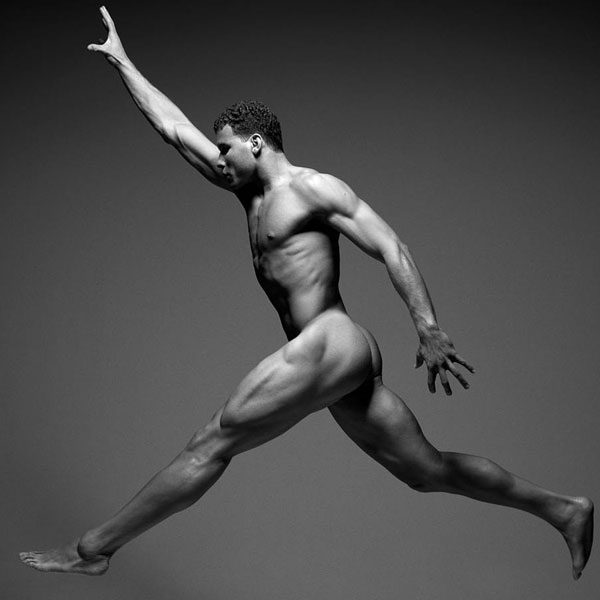 Blake Griffin takes it all off for ESPN the Magazine