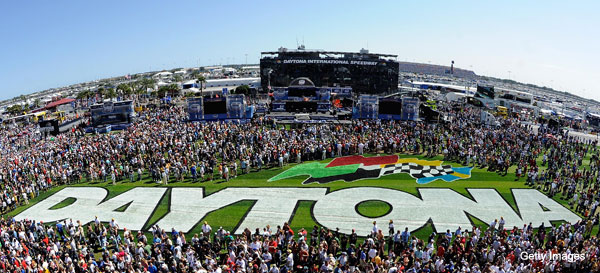 Few surprises unveiled in release of 2012 NASCAR schedule