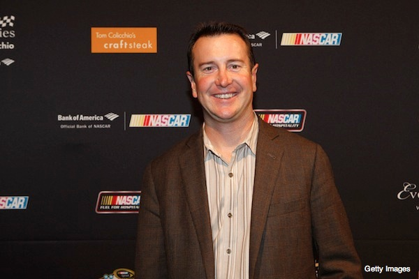 Richard Petty Motorsports interested in hiring Kurt Busch