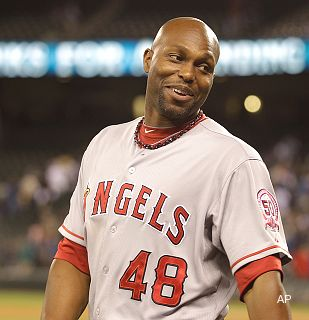 Torii Hunter's family gives funny, conflicting earthquake accounts