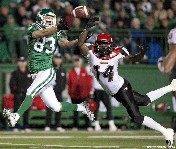 Fantuz, Mitchell top list of 10 most intriguing CFL free agents