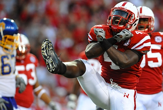 Debriefing: Blackshirts back at the front of Nebraska's Big Ten invasion