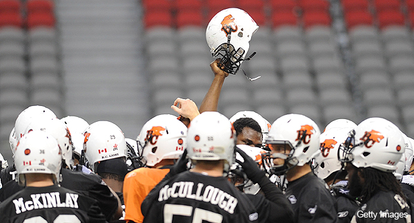 Why U.S. fans should consider watching the CFL's Grey Cup