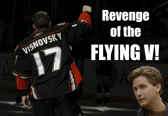 Puck Daddy NHL Season Preview 2011-12: Anaheim Ducks